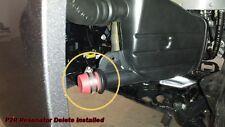 P2R Air Intake resonator delete for 12+ Honda Civic Si 2012 2013 2014 2015 P363