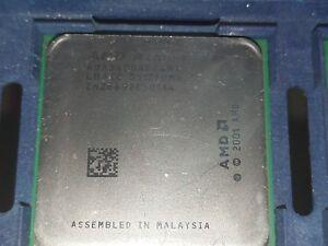 Amd Athlon 64 3400 2 4ghz Single Core Ada3400aep4ax Processor Socket 754 Ebay