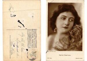 CPA-Agnes-Esterhazy-Ross-Verlag-4948-1-FILM-STAR-594983