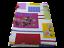 VINGI-RICAMI-Tovaglia-da-tavola-rettangolare-da-4-6-8-12-24-posti-IRIS-1 miniatura 4