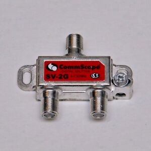 CommScope-SV-2G-2-way-Digital-Cable-Coaxial-Splitter-5-1000mhz-Comcast-Xfinity