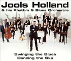 Swinging the Blues Dancing the Ska by Jools Holland (CD, Nov-2005, Radar Recordings)