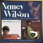 Today My Way/Nancy Naturally * by Nancy Wilson (CD, Jun-2015, Caroline International)