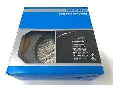 Shimano XT M8000 Cassette 11 Speed 11-40t Bike