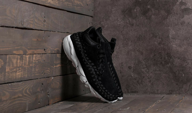 Nike Air Footscape Woven Gr. Chukka Gr. Woven 42 d76332