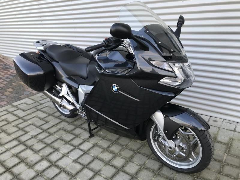 BMW, K 1200 GT, 1171