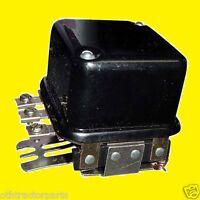 John Deere K7786c Vr1813 Voltage Regulator 6 Volt A, Ao, Ar, B, Bo, Br, G, L, La