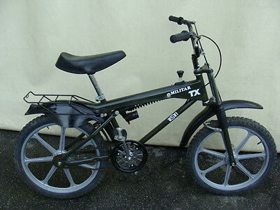Contemplativo Bici Militar Testi Tx Cross Made In Italy Old Bike Una Grande Varietà Di Modelli