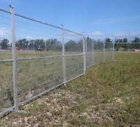 Construction Fence Panels Kijiji In Alberta Buy Sell