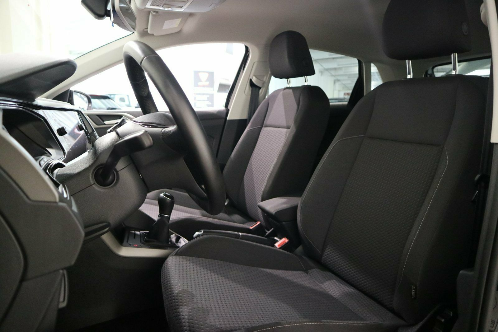 VW Polo 1,0 TSi 95 Comfortline - billede 7