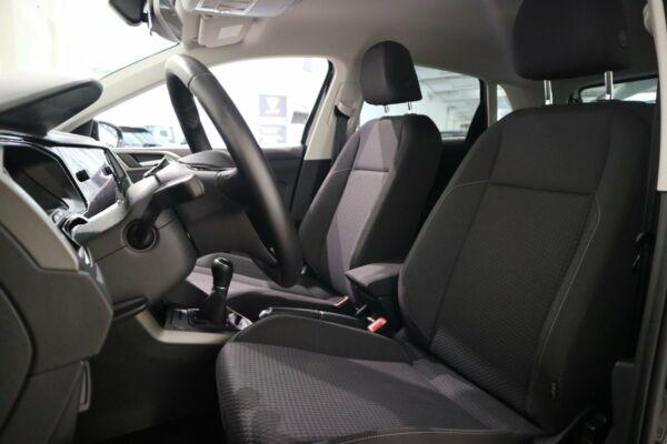 VW Polo 1,0 TSi 95 Comfortline billede 7