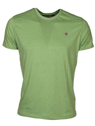 MENS TSHIRT CREW NECK DUCK AND COVER HALSTED DESIGNER BRANDED TOP IN 4 COLOURS