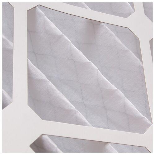 20x25x4 Air Filter Furnace Merv 12 Bulk Pack Nordic Pure 13 8 11 10 Pleated AC