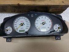 RARE JDM SUBARU LEGACY STI B4/BE5/BH5 M/T Gauge Cluster Speedometer 300KM OEM