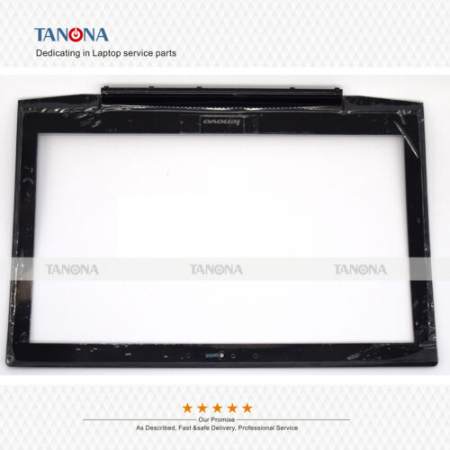 "Bezel AP14R000900 Lenovo Y50-70 15.6/"" Top LCD Back Cover Rear Lid AM14R000400"