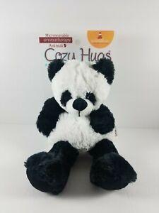 New-COZY-HUGS-Microwavable-Aromatherapy-Animal-Plush-Panda-Lavender-Goldessence