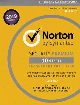 Norton Internet Security Premium 2019 10 Ger 228 Te Download