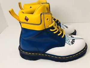🔥 Doc Martens Adventure Time ICE KING