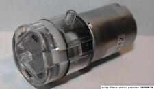 kleine Luftpumpe 12V Druckerhöhungspumpe elektrisch extrem leise Modellbau