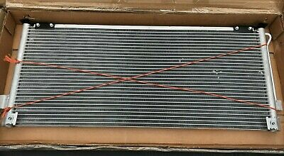 For 2004-2009 GMC T7500 A//C Condenser Spectra 17618RR 2005 2006 2007 2008