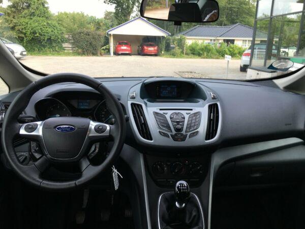 Ford C-MAX 1,6 TDCi 115 Trend billede 7