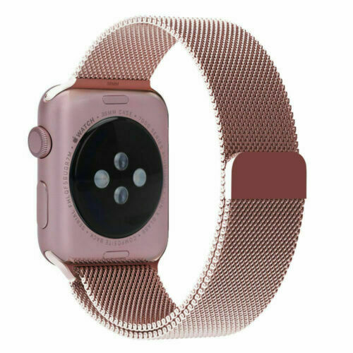 38mm Replacement Bracelet Stainless Band Strap For Apple Watch Series 2 Series1 For Sale Online Ebay