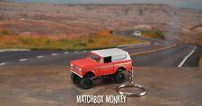 1981 AMC Jeep Wagoneer Custom Keychain FOB Porte Cles Llavero Schlusselhanger