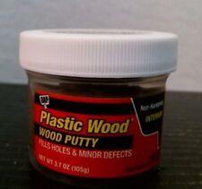 Dap 43789 Plastic Wood Putty Red Mahogany Non Hardening Indoor Free Shipping