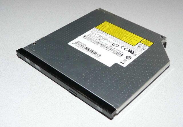 SONY NEC AD-7543A IDE Slim Line Notebook Laufwerk für Clevo M57RU M570RU M570TU