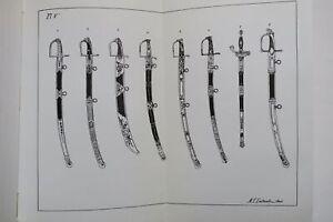 Monographie de l'arme blanche-Monographie de l'arme à feu portative des armée...