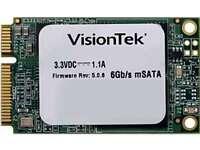 Visiontek Msata 60gb Sata Iii Internal Solid State Drive (ssd) 900610 on sale