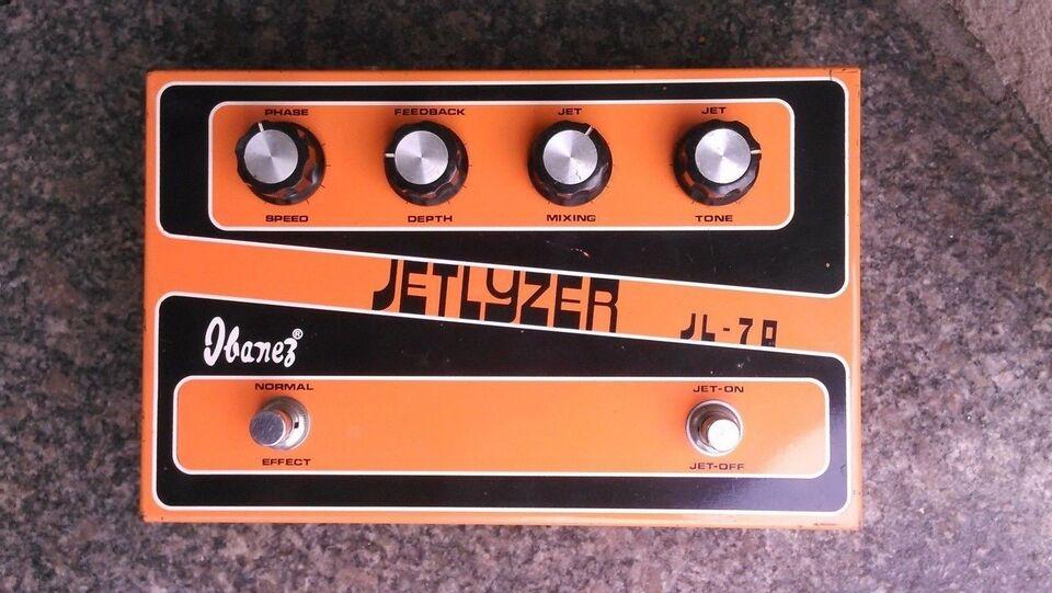 Phaser, Ibanez JL-70