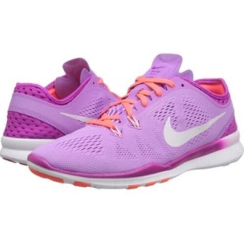 4 120 5 de 5 0 deporte £ Tr Rrp Pink Fit Zapatillas Uk mujer Breathe 5 Running para Nike Free Gym 6Rv4vqwZ