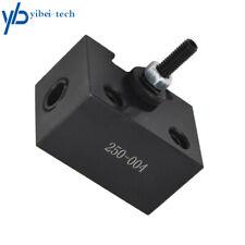 Quick Change Turning Amp Facing Lathe Tool Post Holder 250 004 Oxa 4