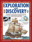 Exploration and Discovery: A History of Remarkable Journeys and the People Who Made Them by Simon Adams (Hardback, 2016)