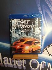 The fast and the furious tokyo drift*BLU RAY*NUOVO