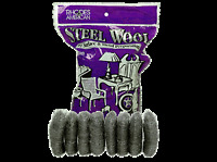 Crl Medium Steel Wool