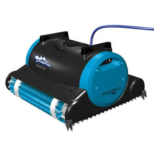 Dolphin-Maytronics-Nautilus-IG-Robotic-Pool-Cleaner-w-Swivel-Cable-99996323