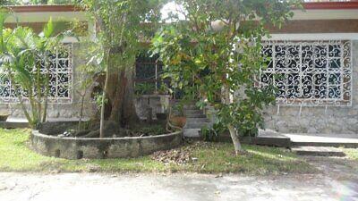 Casa en venta en Pueblo Viejo, Veracruz.