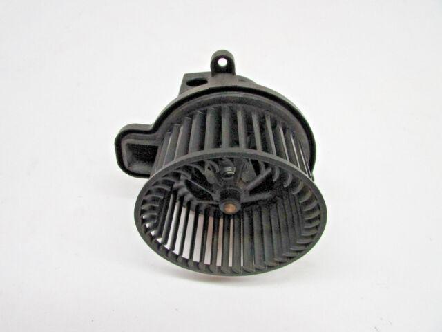 2011 Volvo Xc90 Ac Heater Blower Motor Oem 983469u 04 05 06 07 08 09 10 11