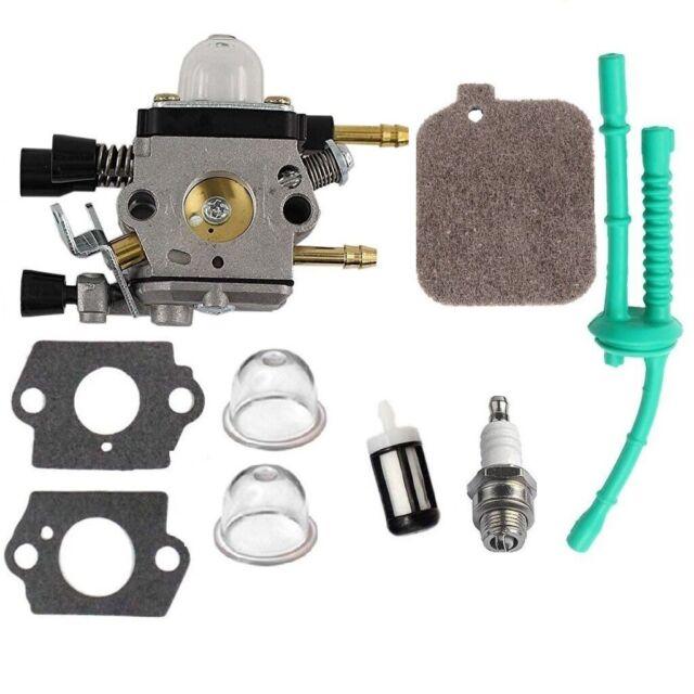 Carburetor For Stihl BG45 BG55 BG65 BG85 SH55 Blower 42291200606 Zama C1Q-S68G