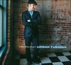 Urban Folktales [Digipak] by Matt Marshak (CD, Apr-2011, CD Baby (distributor))