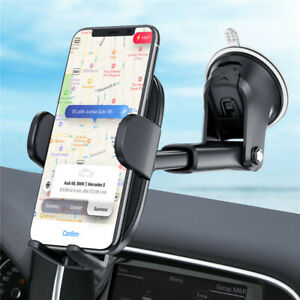 In-Car-Suction-Phone-Holder-Dashboard-Windscreen-Universal-Mount-360-Adjustable