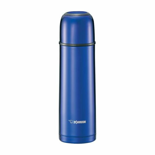 Zojirushi water bottle stainless steel bottle cup type 500ml Blue SV-GR50-A