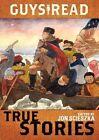 True Stories by Jon Scieszka (Paperback / softback, 2014)