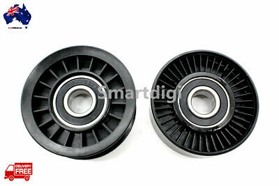 GATES Idler Pulley VS VT VX VU VY Commodore V6 Calais Berlina Bearing 38009