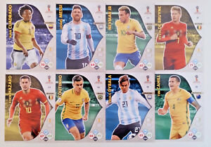 Adrenalyn-XL-FIFA-World-Cup-2018-Russia-cards-1-60-Panini