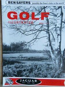 Walton-Heath-Golf-Club-Golf-Illustrated-Magazine-1966