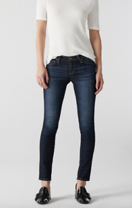 AG Jeans  Stilt Cigarette leg jean  Size 25R