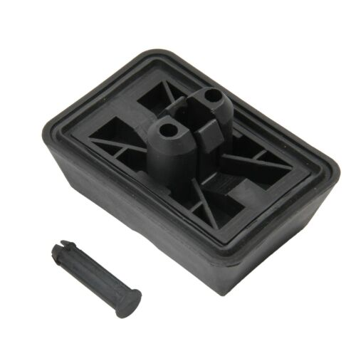 For BMW E46 E63 E64 E65 E85 E86 Under Car Jack Support Pad for Lifting Car Uro